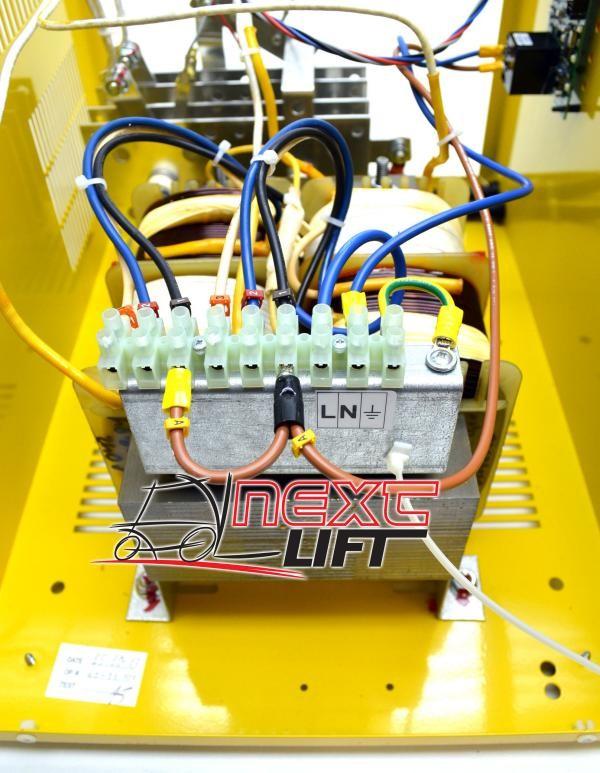 New 48 Volt 60 Amp 240v Single Phase Forklift Charger 48v
